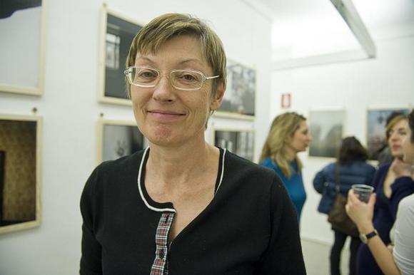 Inge Schladen, Referente per mostre e letteratura del Goethe Institut