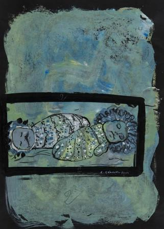 Serie mummie 12/16