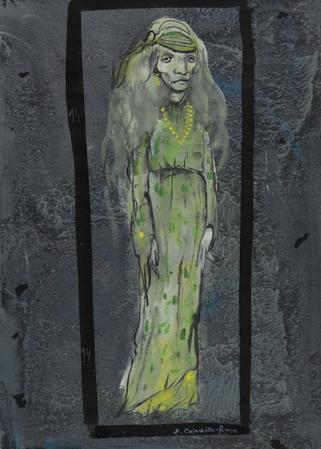 Serie mummie 10/16