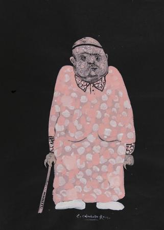 Serie mummie 21/24