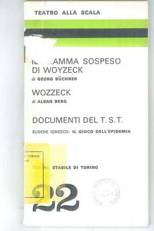 Copertina Quaderno 22