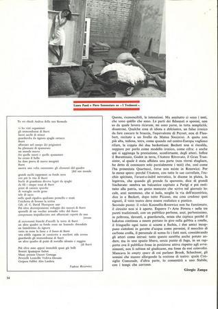 Il Dramma Anno 44 - N. 3 - dicembre 1968 (da busta archivio de Il Dramma), p. 3