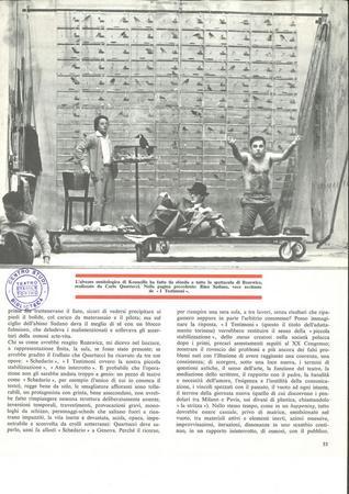 Il Dramma Anno 44 - N. 3 - dicembre 1968 (da busta archivio de Il Dramma), p. 2