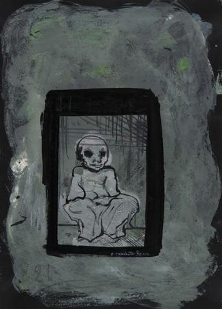 Serie mummie 1/24